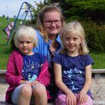 Gästestimmen Neuharlingersiel - Sonja,Paula und Matilda Weinhardt