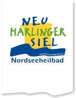 Thalasso-Nordseeheilbad Neuharlingersiel