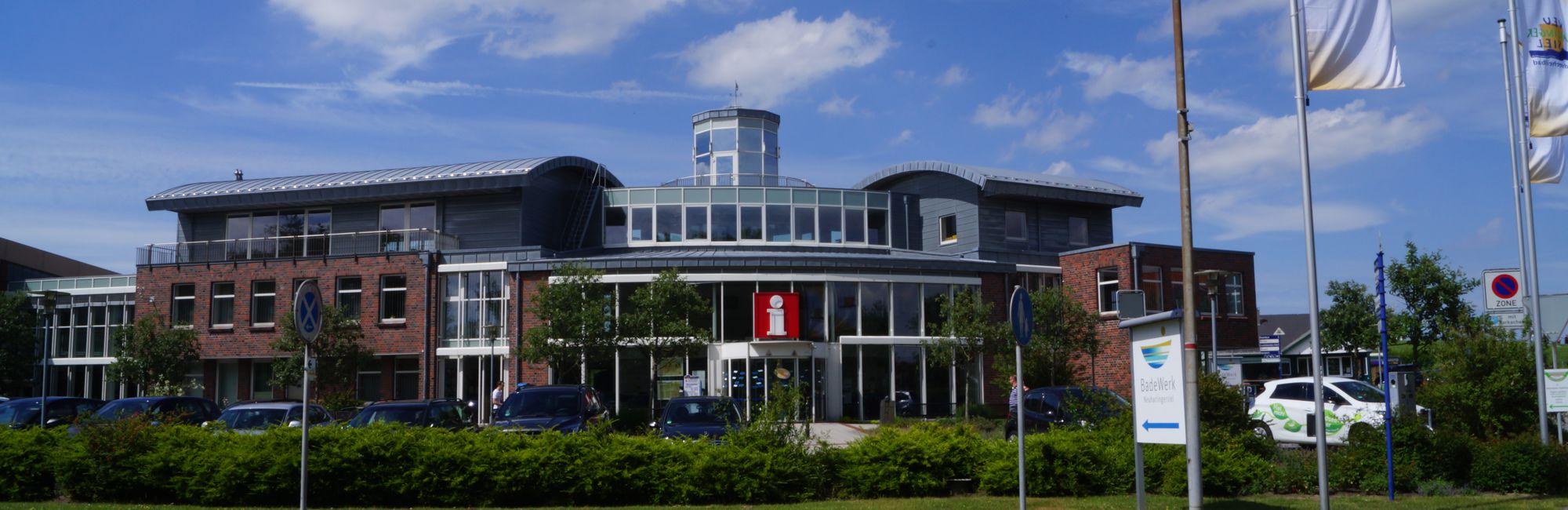 Tourist-Information des Kurverein Neuharlingersiel e.V.