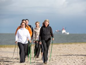 Strand Fitness Nordic Walking