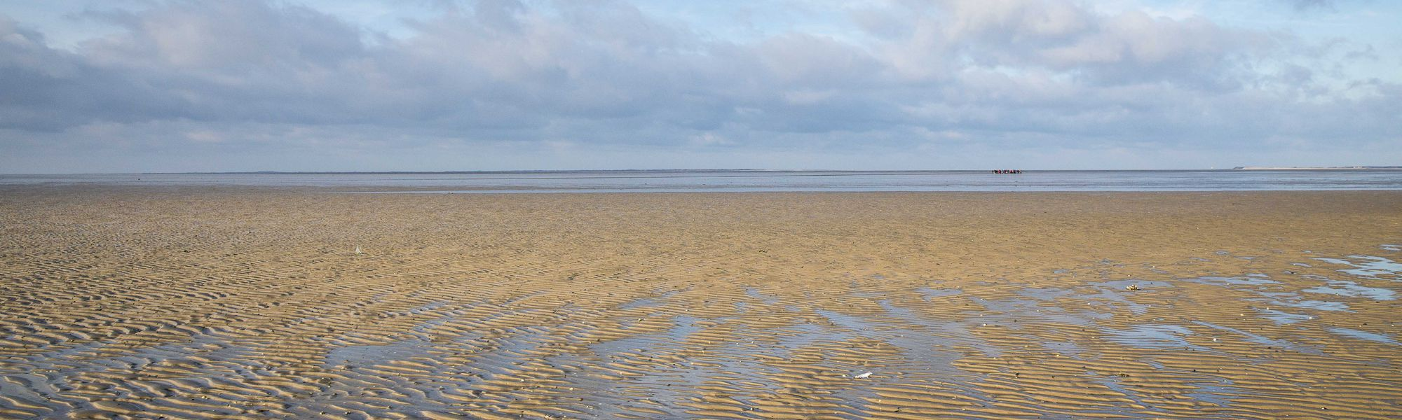 Thalasso Wattenmeer Nordsee