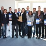 Zertifizierung als Thalasso Nordseeheilbad