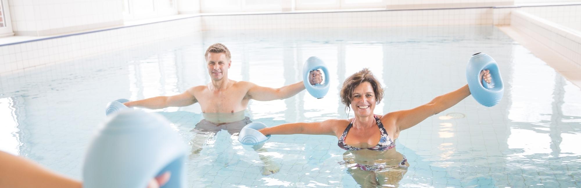 BadeWerk aktiv - Aquafit