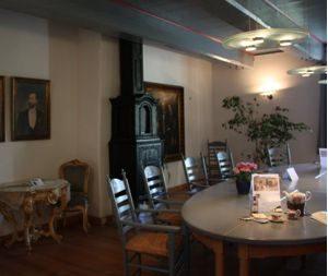 Ein Gang durch die Geschichte des Sielhofs - Veranstaltungen in Neuharlingersiels Haus des Gastes