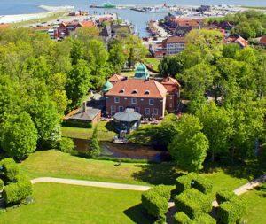 Ostfriesland Original: Geschichten aus unserem Landstrich - Veranstaltungen in Neuharlingersiels Haus des Gastes