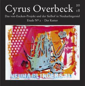 Das Von-Eucken-Projekt - Cyrus Overbeck Etude N° II