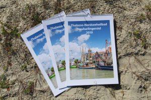 Neuharlingersiel Kalender 2019