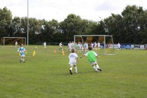 Fussballschule Hannover 96
