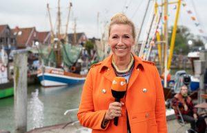 Andrea Kiewel - Copyright: ZDF/Marcus Höhn