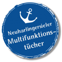 Neuharlingersieler Multifunktionstücher