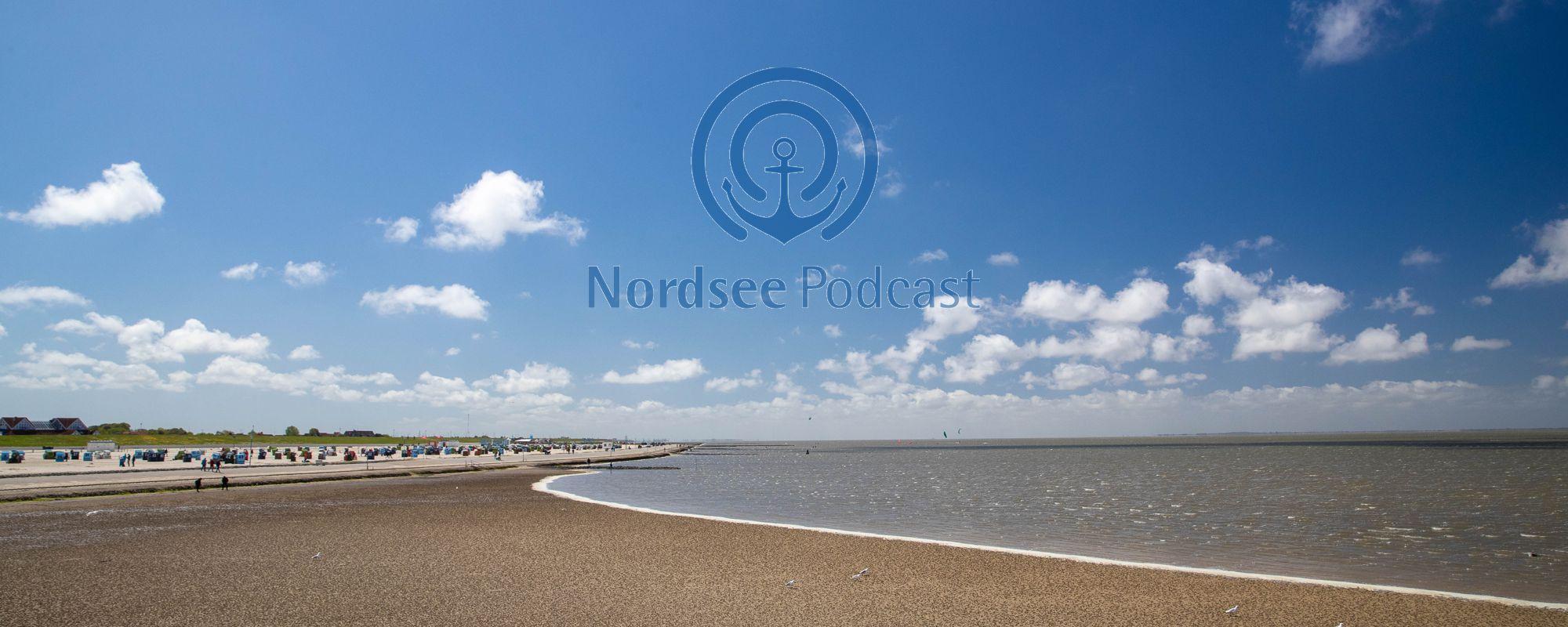 Nordsee Podcast Neuharlingersiel