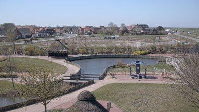 Kurpark mit See-Erlebnis 22.04.2020
