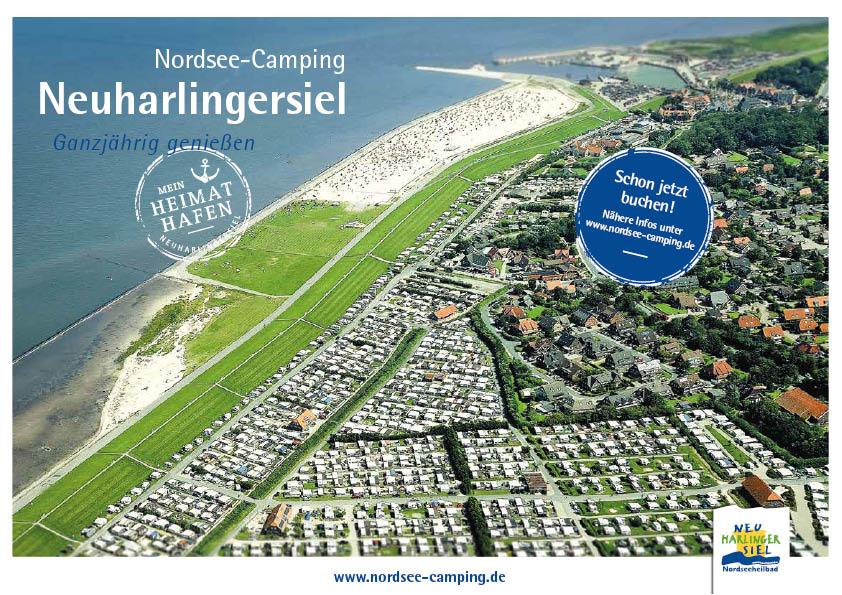 Camping Broschuere 2021 Titel