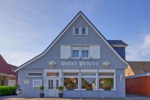 Hotel-Restaurant Peters
