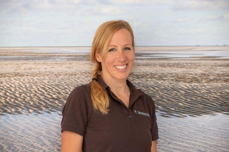 Melanie Vanderschot - Thalasso-Zentrum BadeWerk